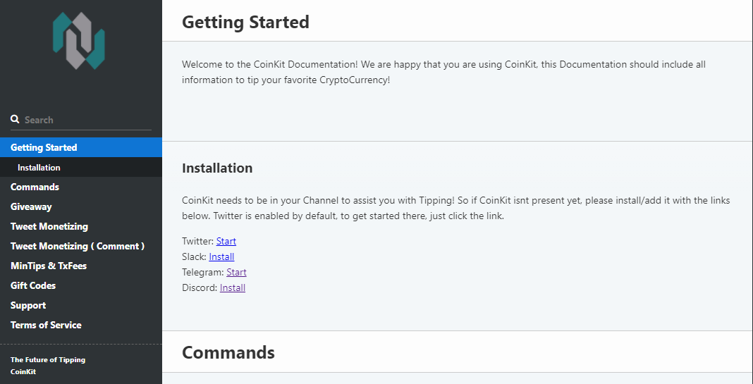 CoinKit Wiki Image
