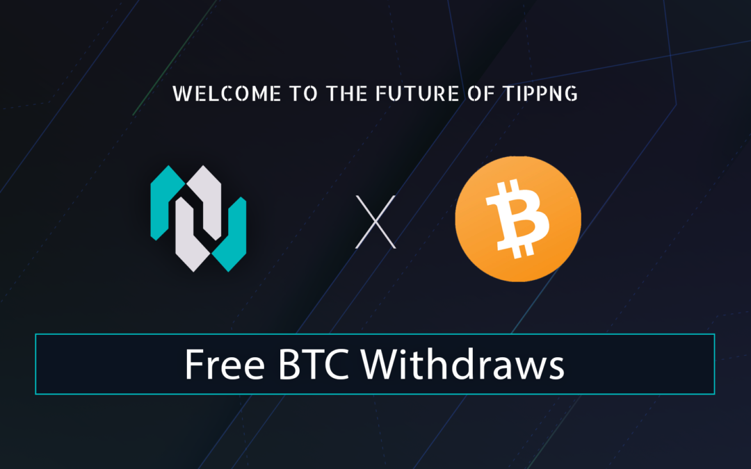 Free BTC Withdraw Blog Logo