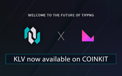CoinKit adds KLV